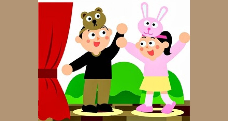 Театрализованная деятельность как источник открытия чувств и открытий ребенка