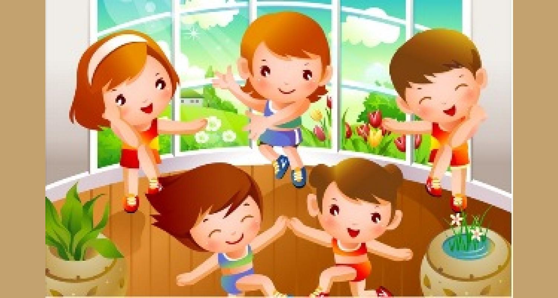 Рабочая программа «Сказочная ритмика» по физическому воспитанию для воспитанников дошкольного возраста 4 – 5, 5 – 7 лет