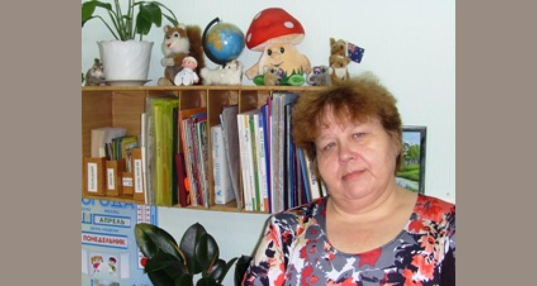 Мастера своего дела: Виноградова В. Б.