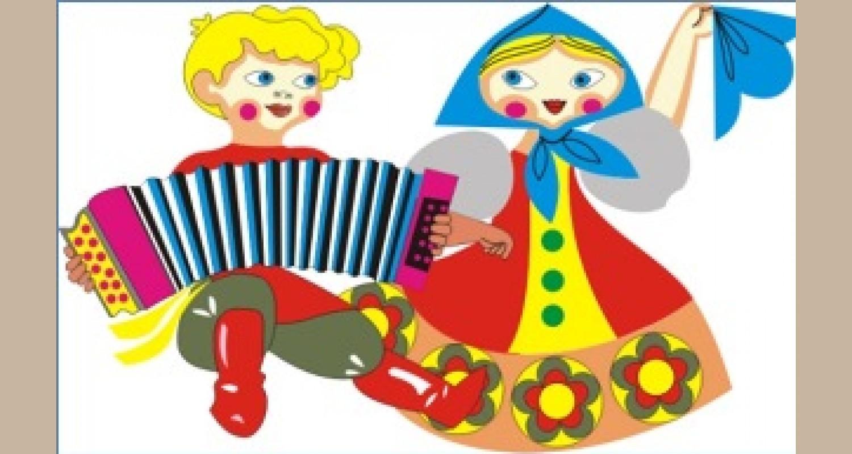 Народный танец в ДШИ, как средство сохранения и развития народной культуры