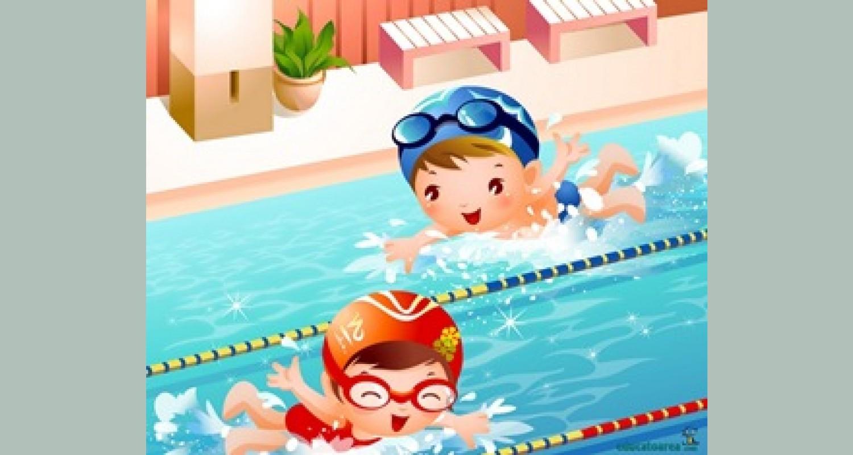 Использование аквааэробики в оздоровлении дошкольников