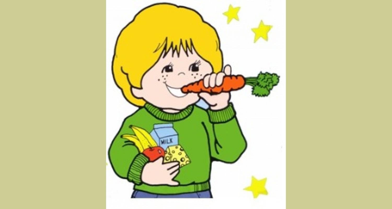 Правильное питание - залог здоровья дошкольников
