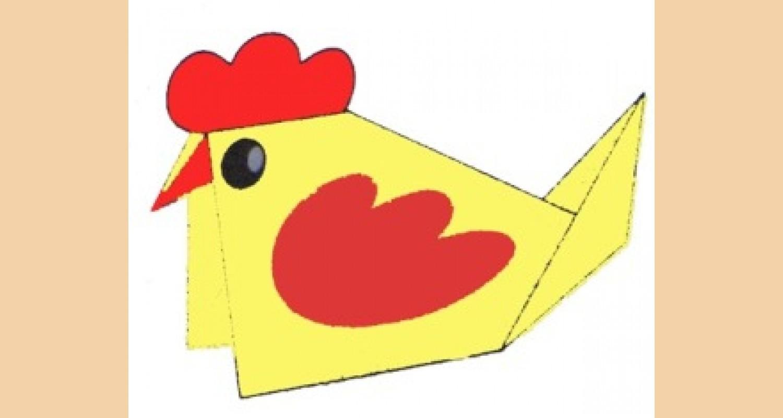 Дополнительная образовательная программа для детей старшего дошкольного возраста «Оригами»
