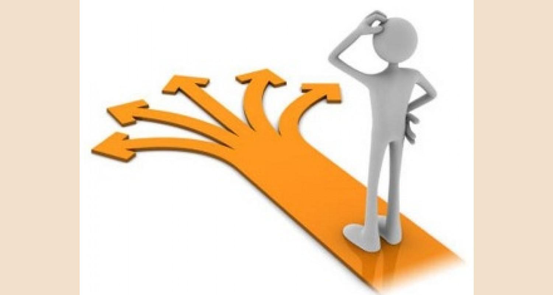 Профориентационная работа как средство социально-педагогической деятельности по организации культурно-досуговой деятельности подростков
