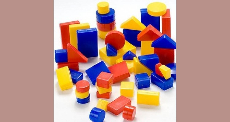 Использование блоков Дьенеша для развития сенсорной культуры дошкольников 4-5 лет
