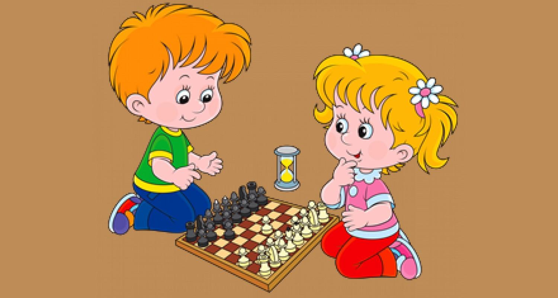 Роль обучения детей старшего дошкольного возраста игре в шахматы
