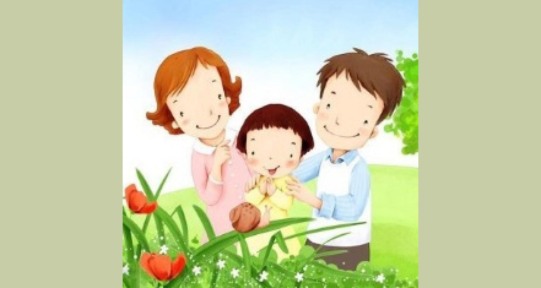 Вместе с родителями в страну – экологию