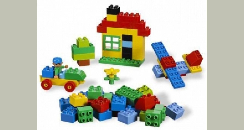 Программа «Игротека: лего - конструирование и робототехника»