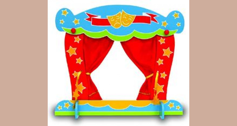 Программа дополнительного образования детей «Маленький Актер»