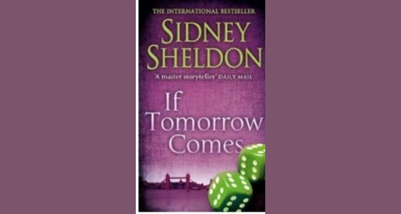 Особенности стилистически окрашенной лексики в романе Сидни Шелдона «If tomorrow comes…»