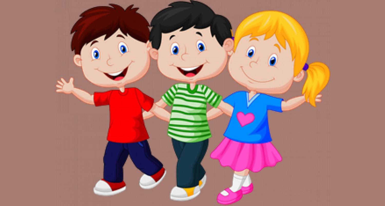 Непосредственно образовательная деятельность по социально-нравственному воспитанию «Дружба живёт среди нас»