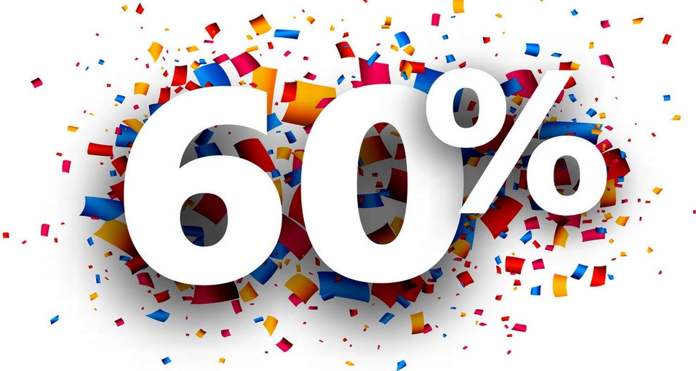 Антикризисные скидки до -60% на все программы из каталога!