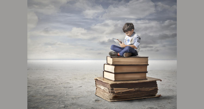 Современных детей надо учить учиться