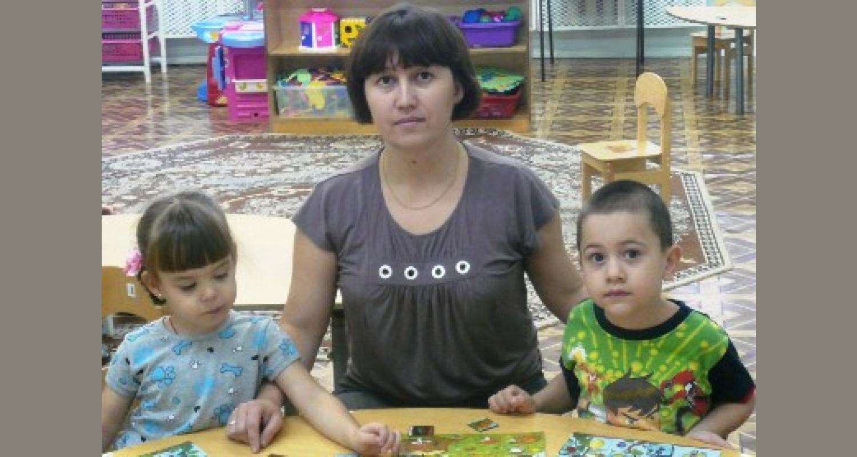 Организация образовательной работы по приобщению детей к художественной литературе