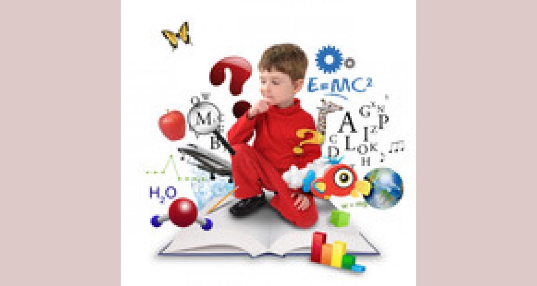 Система работы с одаренными детьми в учреждениях дополнительного образования