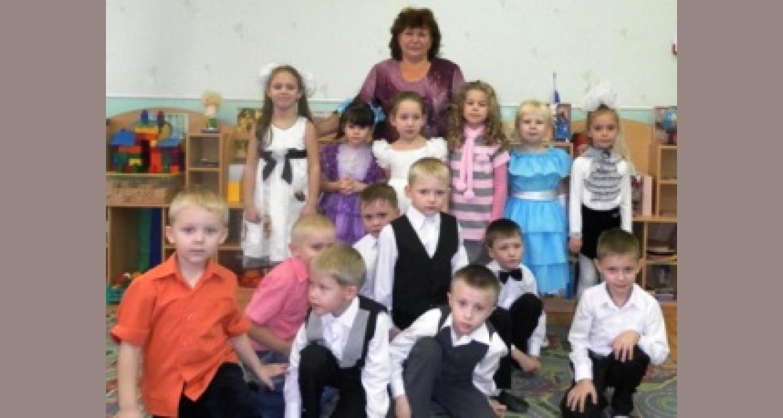 Развитие связной речи для для успешного обучения дошкольника в школе