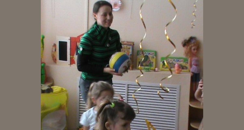 Роль пальчиковых игр в развитии детей дошкольного возраста