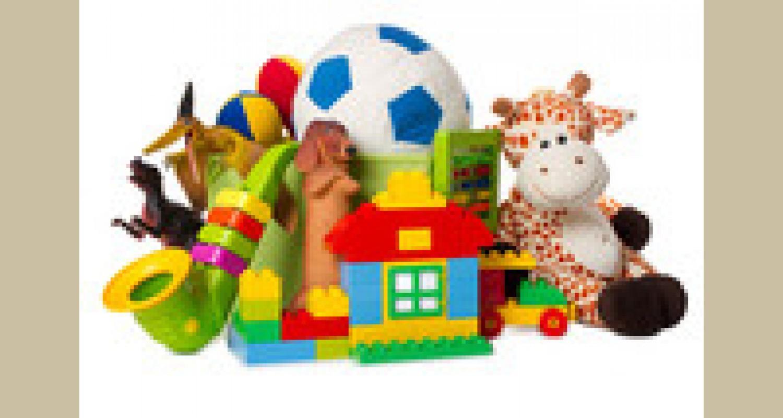 Каким образом организовать игры с детьми дома