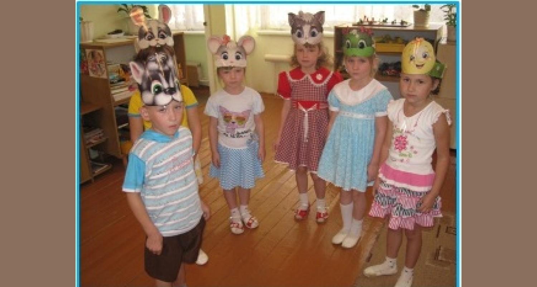 Проект «Театрализованная деятельность во второй младшей группе»