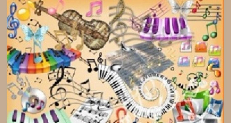 Фольклорная арттерапия в практике вокальной студии