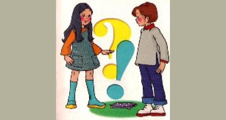 Развитие логического мышления посредством занимательных игр детей дошкольного возраста