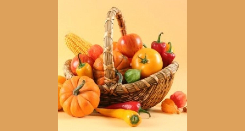 Досуг: «Осень-кладовая здоровья»
