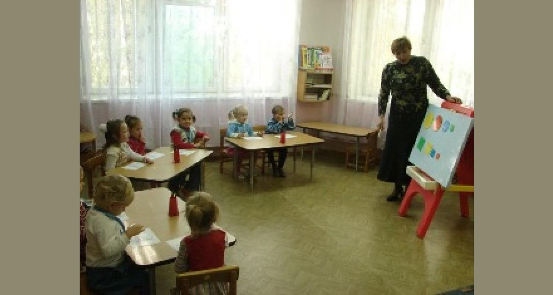 Влияние наглядного моделирования на развитие речи дошкольников