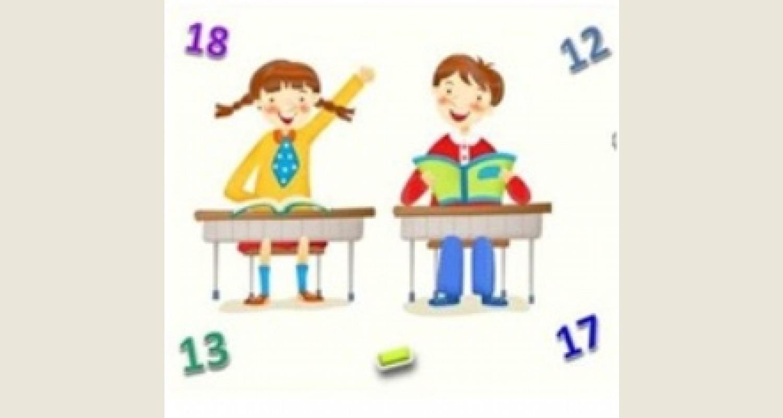 Использование информационных технологий Smart Boardна уроках математики