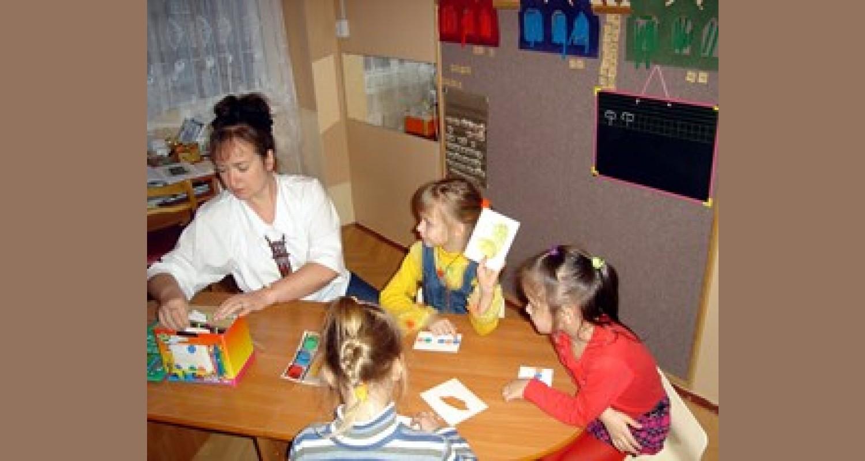 Особенности работы по развитию и коррекции речи у детей дошкольного возраста с общим недоразвитием речи и задержкой психического развития