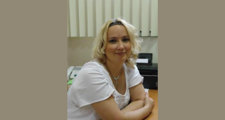 Мастера своего дела: Баринова Е.А.