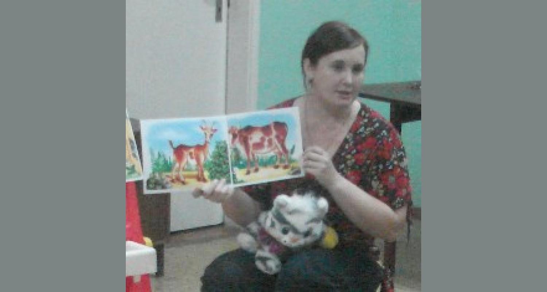 Проблемы организации игровой деятельности в детском саду