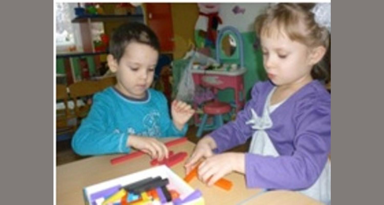 Палочки Кюизнера – развиваем мышление детей
