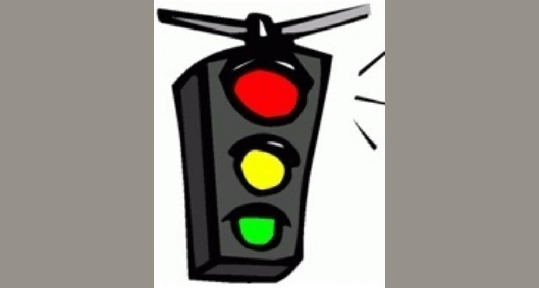Конспект непосредственно образовательной деятельности по обучению детей старшего дошкольного возраста правилам дорожного движения «Наша улица»