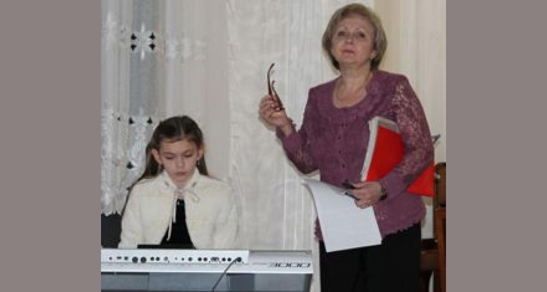 Музыкальность и её развитие у учащихся младших классов ДШИ в процессе обучения игре на фортепиано